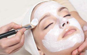 Tratamientos faciales para manchas en la piel
