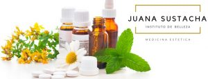 Juana Sustacha: Instituto de belleza y Medicina Estética en Bilbao