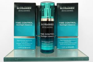 Time Control RetiNight Essence, Scharammek