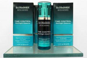 Time Control RetiNight Essence, Scharammek
