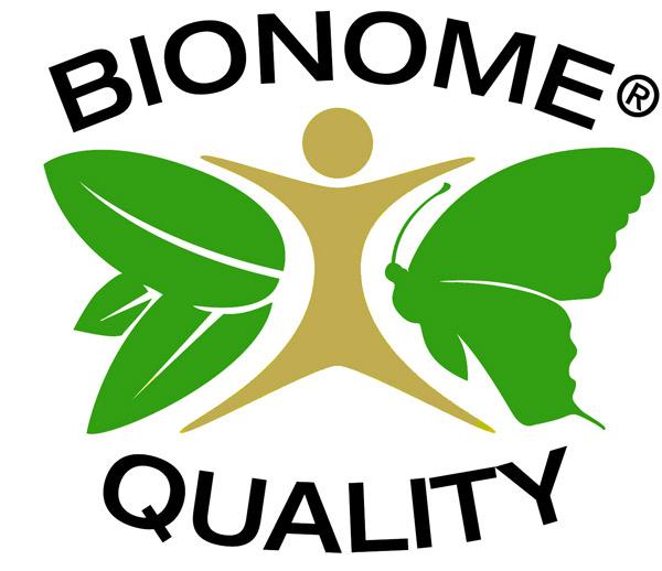 Bionome Quality