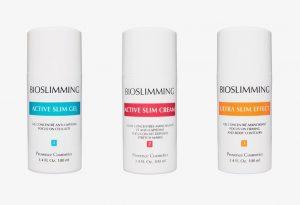 Bioslimming gel, tratamientos para la piel