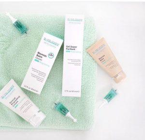 Regulating, tratamiento para pieles grasas, mixtas e impuras