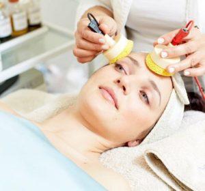 Tratamiento facial con Remodeling Face