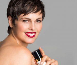 Tratamientos faciales SkinIdent, para pieles maduras